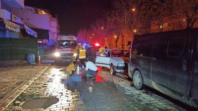 Bursa'da pompalı dehşet: 2 ölü