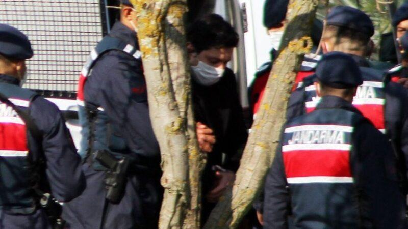 Pınar Gültekin cinayeti sanığına 'cezai ehliyeti tam' raporu