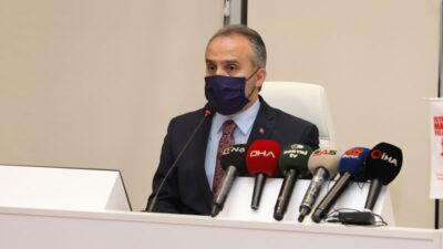 Başkan Aktaş'tan aşı sürecine destek