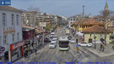 Dünyanın gözü Bursa'da! 117 ülke canlı izliyor