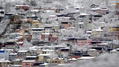 Bursa'da kartpostallık görüntüler