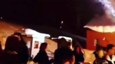 Bursa Valiliği duyurdu! Uludağ'daki eğlence cezasız kalmadı