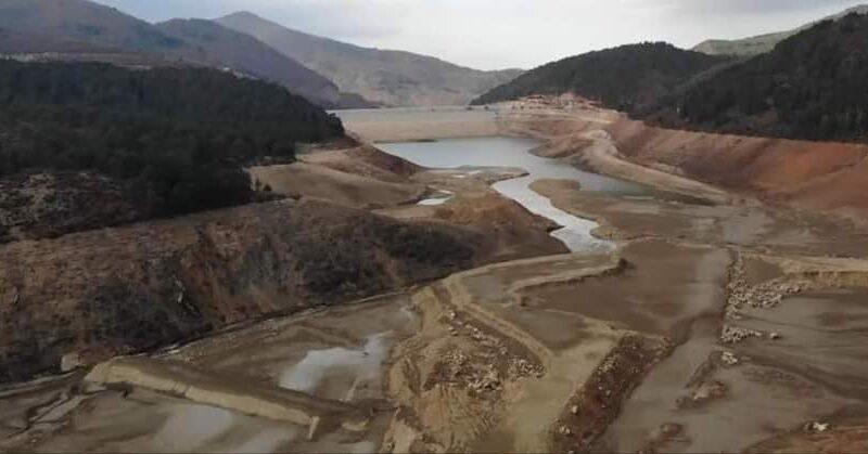 Bursa'yı bekleyen büyük tehlike! Yine su sıkıntısı mı?