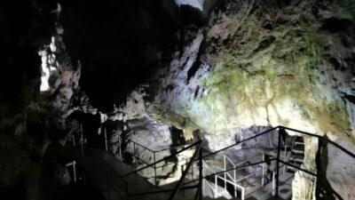 Bursa'da 3 milyon yıllık tarihi bulunuyor! Yaz-kış sıcaklık aynı…