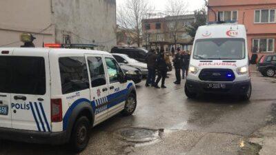 Bursa'da damat dehşeti! Eşi evi terk edince…