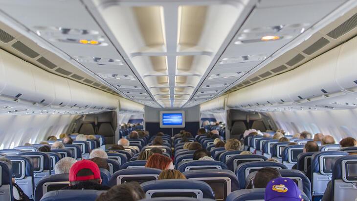 Tayland'da uçaklarda ikram düzenlemesi! Yasakladı…