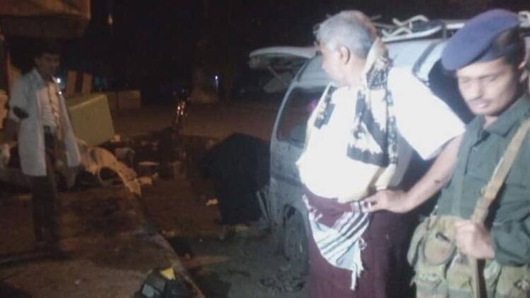 Yemen'de Husiler düğün salonuna saldırdı: 5 ölü, 7 yaralı