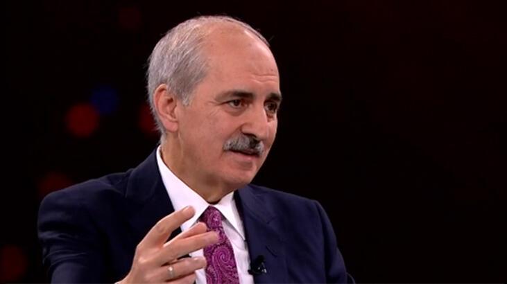 AK Parti Genel Başkanvekili Kurtulmuş'tan tepki: Büyük saçmalık!