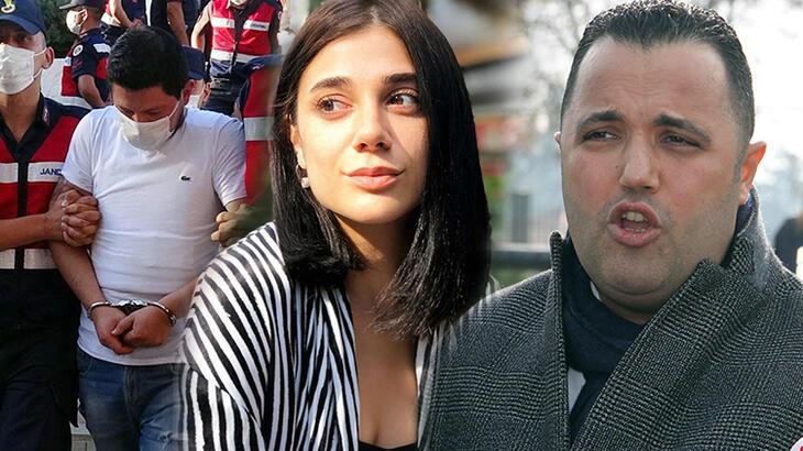 Pınar Gültekin davasında sanıklar ikinci kez hakim karşısına çıkıyor