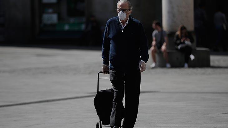 İspanya'da artan vakalardan dolayı bazı bölgelerde ek önlemler alındı