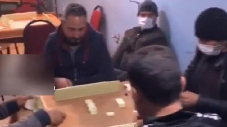 İstanbul'da ilginç anlar 'Cezayı kim ödeyecek?' oyunu…