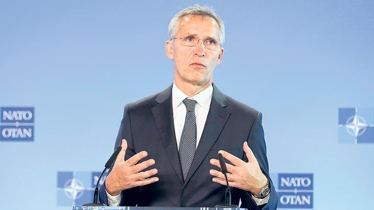 NATO'dan ABD'deki olaylara ilişkin açıklama: Görüntüler şoke edici