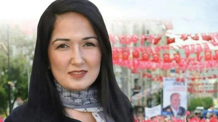 Balkondan düşen CHP'li Gül Ustaer yaşam mücadelesini kaybetti