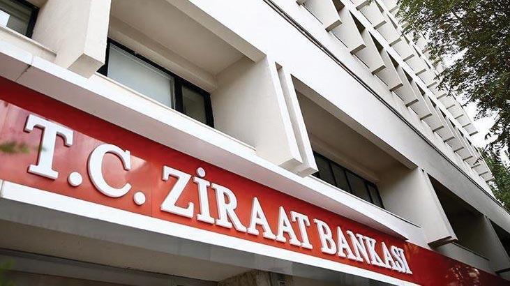 Ziraat Bankası'ndan flaş açıklama