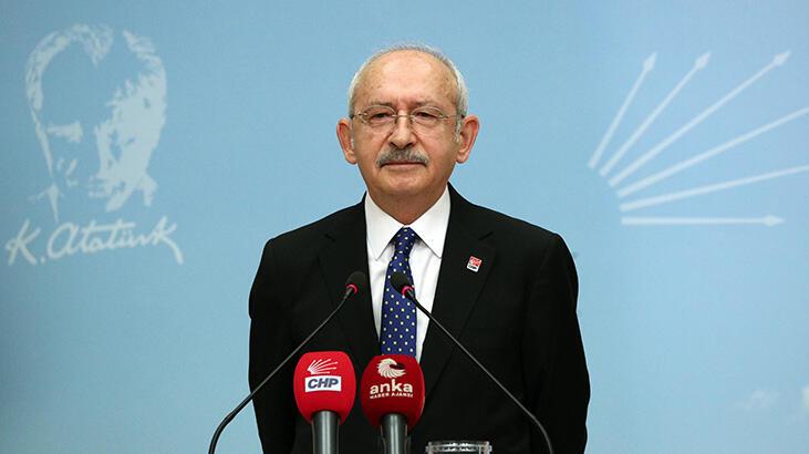 Kılıçdaroğlu: Biz hiçbir partinin iç işine karışmayız