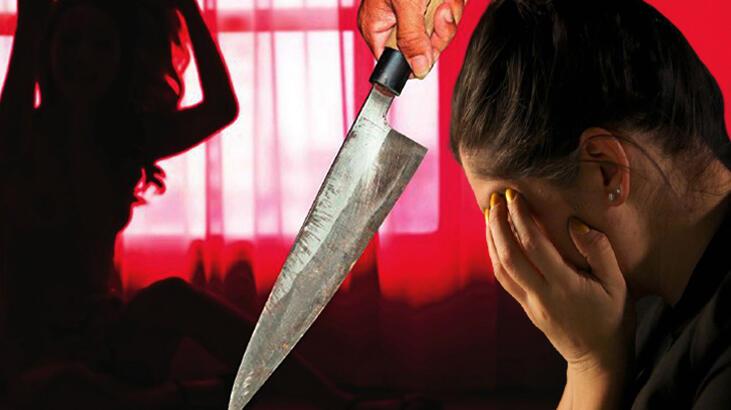 17 yaşındaki kızına fuhuş yaptırdı, anne öğrenince… Kanlı gece!