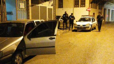 Bursa'da araçtan çaldılar! 6 bin lira değerinde…