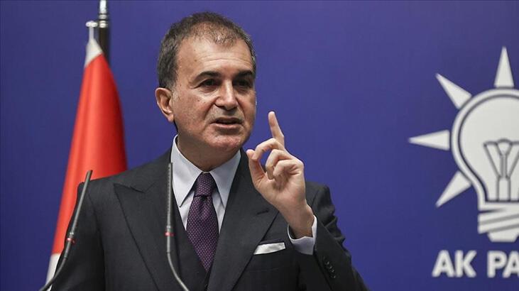 AK Partili Çelik'ten Kılıçdaroğlu'na sert tepki