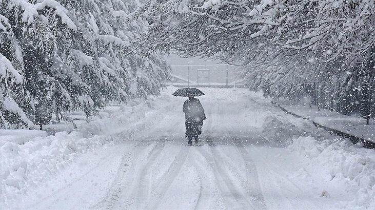 Kar fırtınası felaketi! 38 kişi hayatını kaybetti