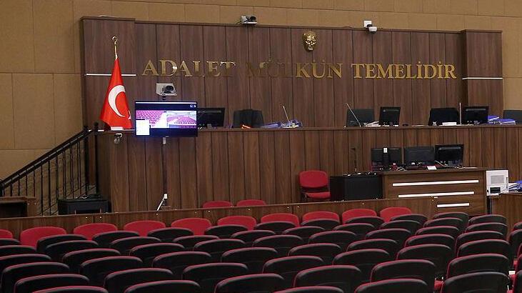 Adana'da kaldırımda infilak ettirilen patlayıcıyla ilgili davada karar