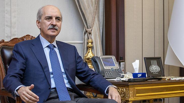 AK Parti Genel Başkanvekili Kurtulmuş, Kılıçdaroğlu'nu kınadı!