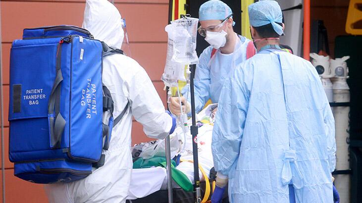 Resmen felaket: Oteller de hastaneye döndü!