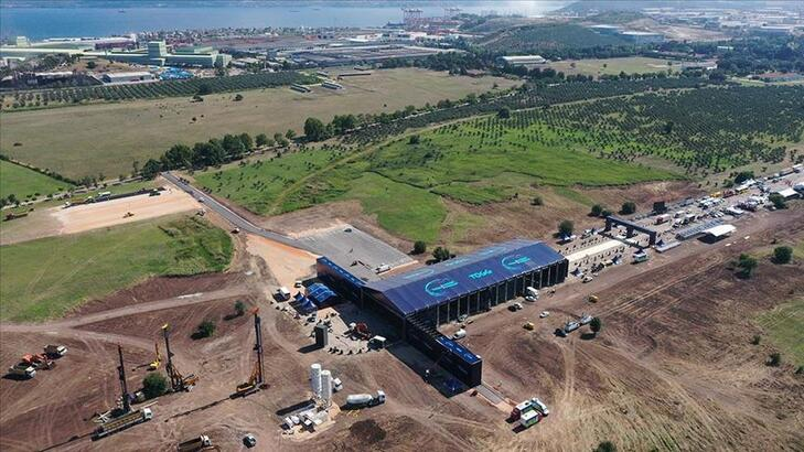 Bugün açıklandı! Bursa'da bin 500 kişi istihdam edilecek