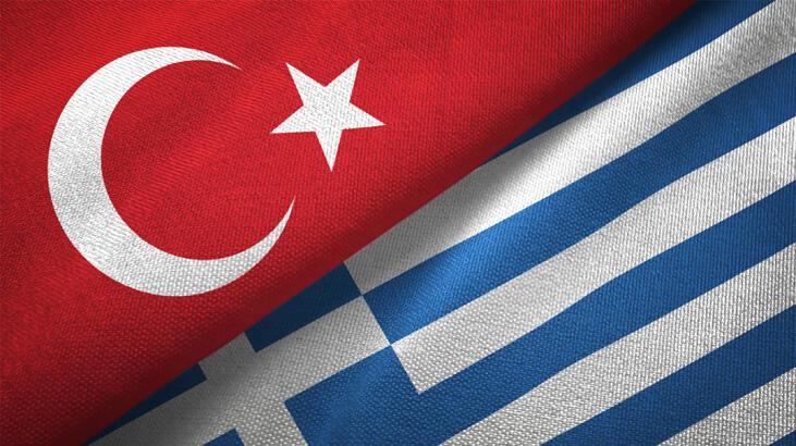 Türkiye ve Yunanistan yarın masaya oturuyor