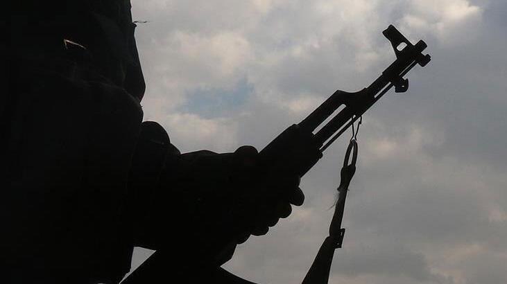 İçişleri duyurdu! 5 terörist teslim oldu