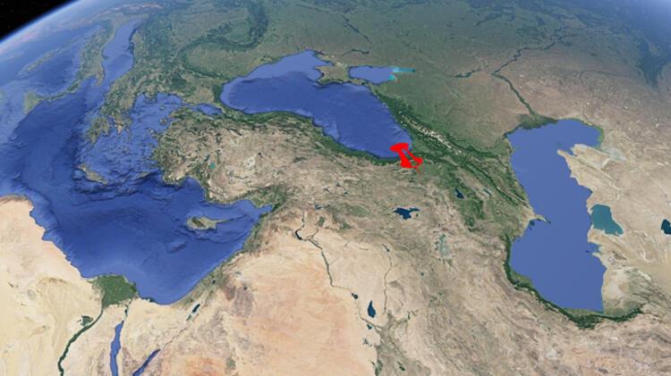 Ermenistan kabul etti! Türkiye'nin 4 ili ihya olacak