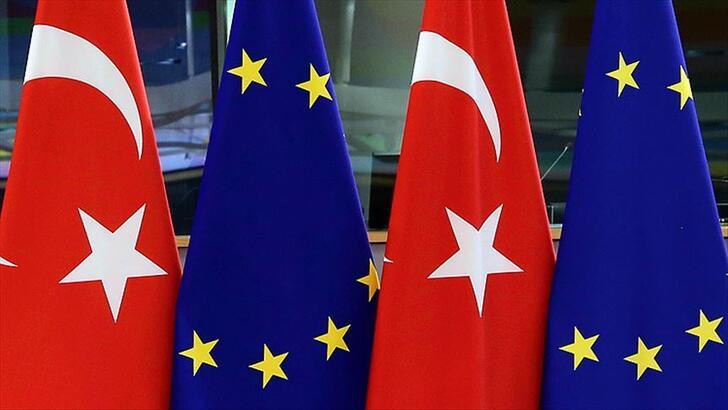 AB Başkanı Kaymakcı: AB'nin, Türkiye'nin adımlarına olumlu cevap vermesi önemli