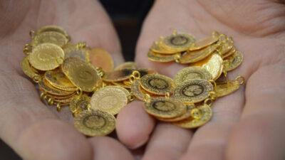 Bursa'dan flaş altın iddiası! Oda Başkanı'ndan çılgın teklif…