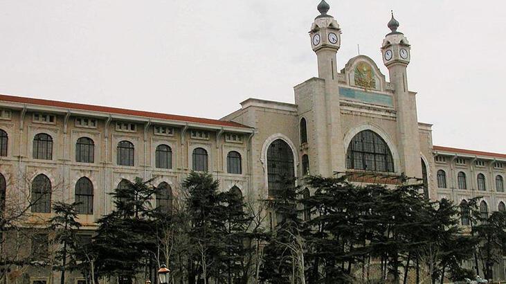 Marmara Üniversitesi'nden final sınavı sorularına yönelik açıklama