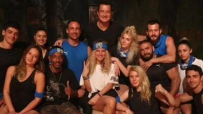 Survivor 2021'in yeni bölümünden sonra yarışmacılar sosyal medyanın gündemine oturdu!