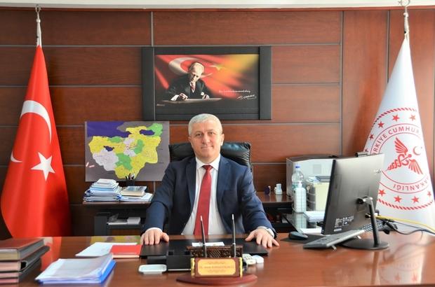 Bursa İl Sağlık Müdürü Dr. Fevzi Yavuzyılmaz'dan aşı uyarısı