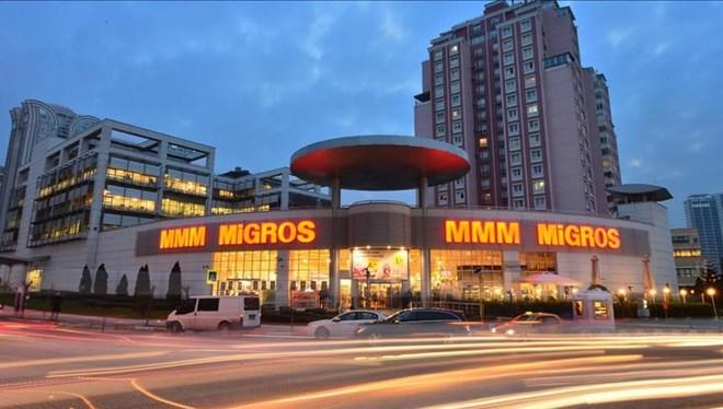 Migros hisseleri satışta: Kenan Investments Goldman Sachs ile anlaştı