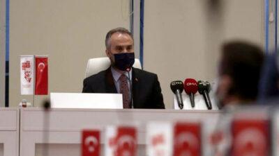 Başkan Aktaş'tan Kozahan eleştirilerine tepki