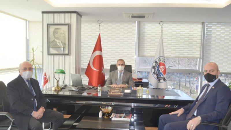 AK Parti Bursa Milletvekili açıkladı: 50 yıllık su sorununu çözecek…