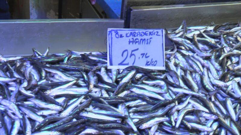 Bursa Balık Pazarı'ndaki en güncel fiyatlar… EN UCUZU HANGİSİ?