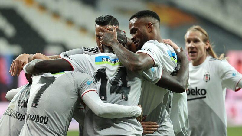 Süper Lig'de 17. hafta bitti! İşte sonuçlar…