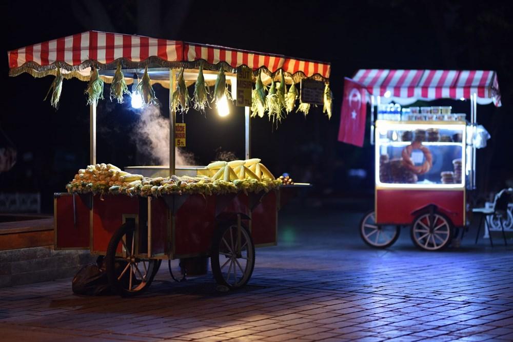 Türkiye'nin en popüler 10 sokak yemeği…