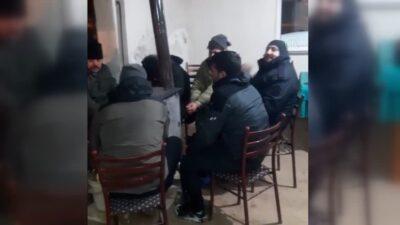 Bursa'da hareketli dakikalar! 9 saat sonra kurtarıldılar