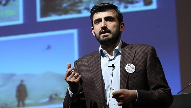 Selçuk Bayraktar'dan WhatsApp kampanyasına destek: Kullandığı mesajlaşma uygulamalarını açıkladı