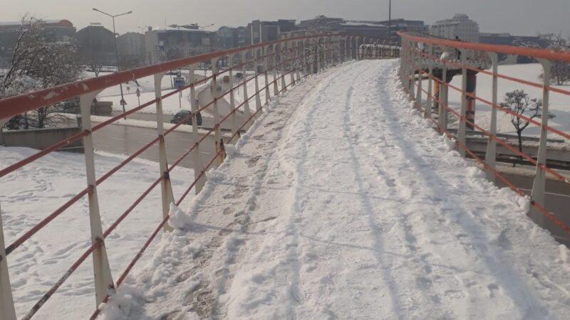 Bursa'da kar bitti güneş açtı! AMAN DİKKAT!