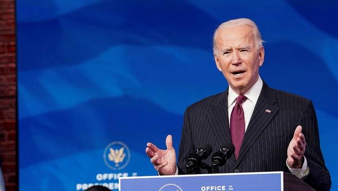 Joe Biden resmen ABD Başkanı… Trum'tan ilk açıklama…