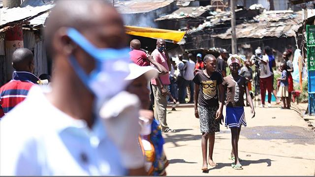 Afrika'da salgından ölenlerin sayısı 86 bini geçti