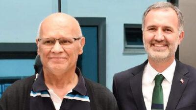 İnegöl Belediye Başkanı Alper Taban'ın acı kaybı