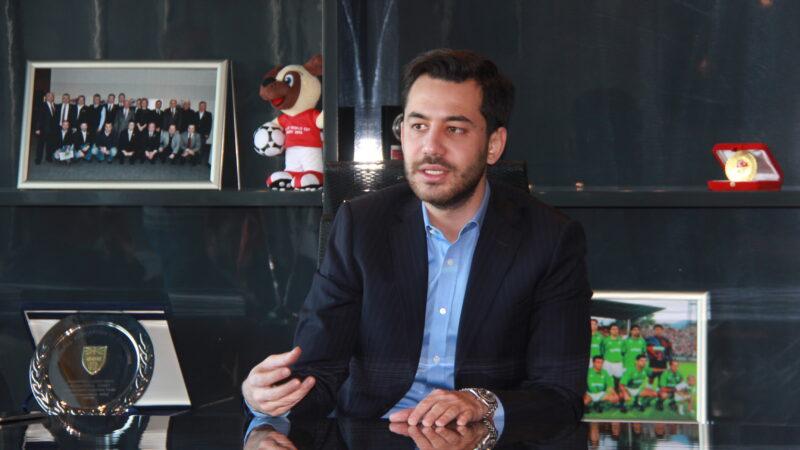 BURSİAD'dan Bursaspor açıklaması; Vakit geç olmadan uyanmalıyız…