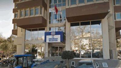 Orhangazi Belediyesi satışa çıkardı…