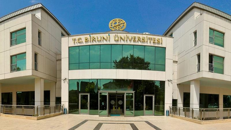 Biruni Üniversitesi 4 öğretim görevlisi ve araştırma görevlisi alacak